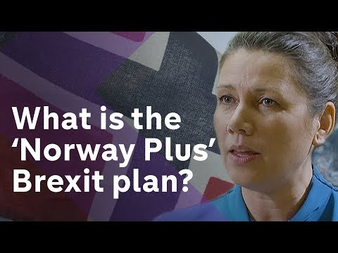 What does a 'Norway Plus' Brexit plan mean? We went to Oslo to find out