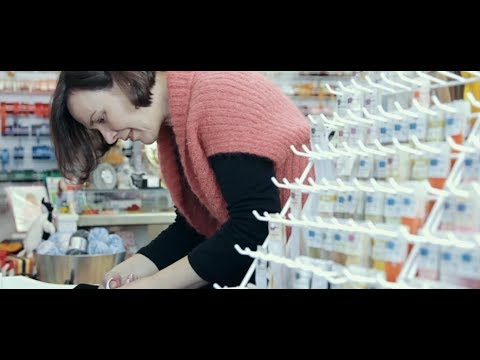 Promotional Video - Button shop | punchydigitalmedia.com.au