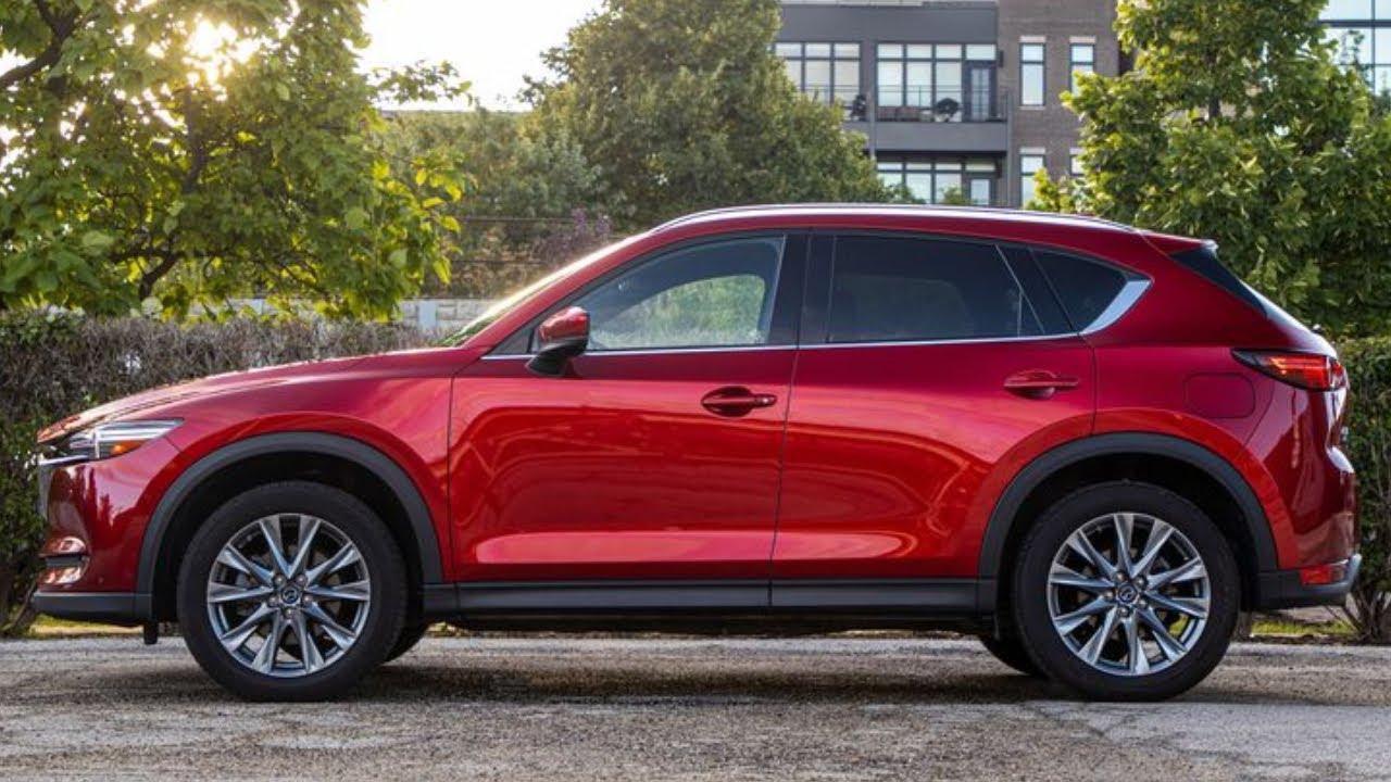 Download Introducing New 2021 Mazda CX-5 SUV
