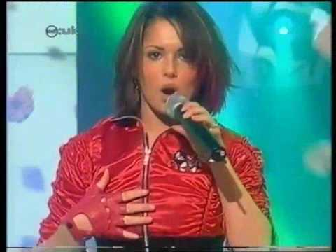 Girls Aloud - Jump (CD UK 2003)