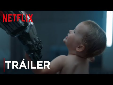 I Am Mother | Tráiler Oficial | Netflix