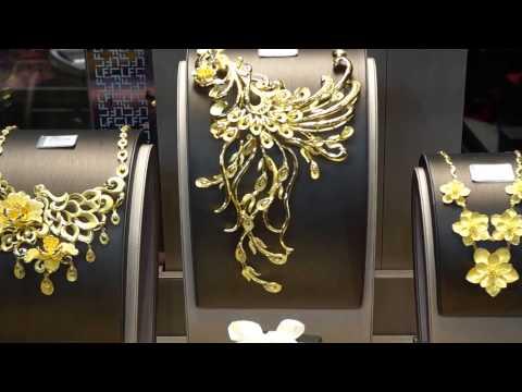 Amazing Jewellery in