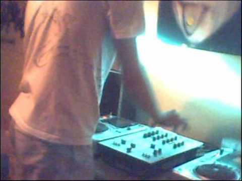 DJ LIQUID X T C @ HOME SESSION