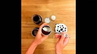 Bialetti Moka Nasıl Yapılır.... İtalyan Kahvesi