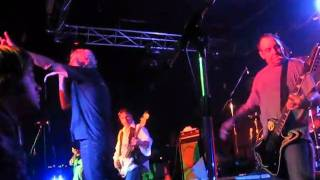 "Guided By Voices, Iowa City ""Watch Me Jumpstart"""