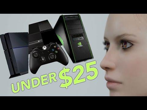 10 Best Gaming Accessories Under $25
