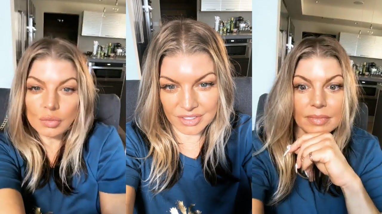 Instagram Fergie nudes (44 photo), Sexy, Fappening, Selfie, swimsuit 2015
