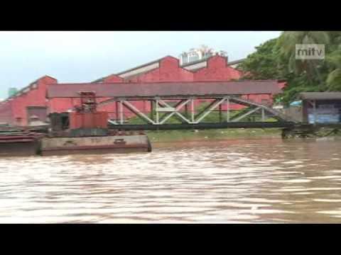 mitv - Yangon Port: Renovation & New Construction