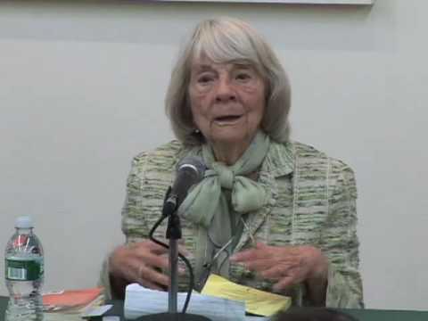 Food Writing Forum: Judith Jones | The New School