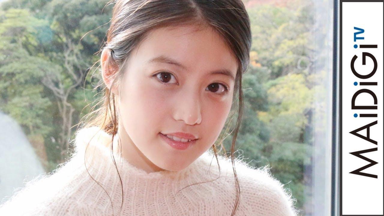 今田美桜かわいい
