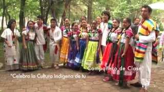 Chapingo, Celebra la Cultura Indígena