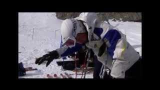 Reportaje Mundial Junior Esquí Alpino Formigal
