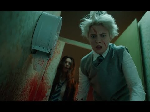 "Anna and the Apocalypse (2018) Clip ""Bathroom Break"" HD"