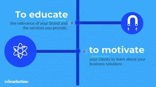 Marketing for professional services