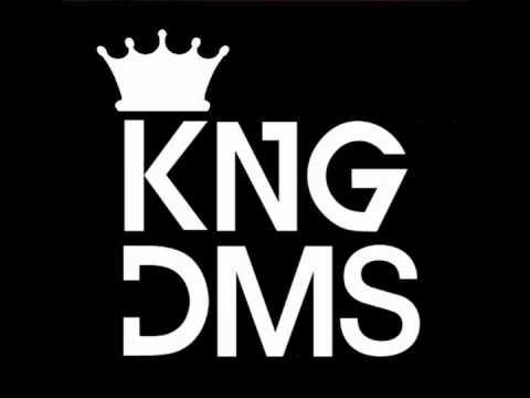 KNGDMS - Life on the Run