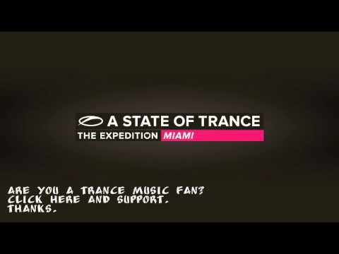 ATB Live @ Asot 600 - Miami 24.03.13 [ HQ ] ★We Trance The Night: Top Trance on Youtube★
