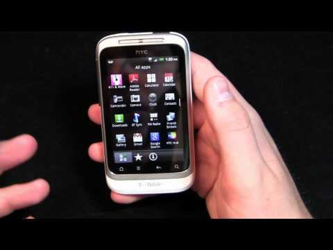 htc wildfire video clips rh phonearena com Motorola Droid X Manual HTC Mobile Phones