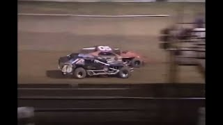 Cottage Grove Speedway 2003 Modified Nationals Main Event