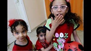مغامرات عائلة محمد العراق Vliplv