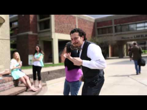 Lakeland Community College- Happy