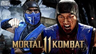 Mortal Kombat 11: My Honest Thoughts On MK11...