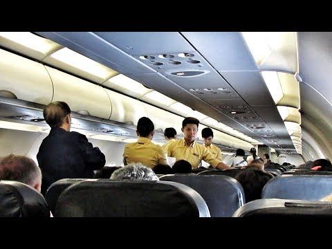 Tigerair Flight Experience | TR2062 Singapore to Hong Kong