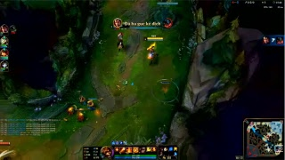 Live stream League of Legends troll game - The funny phase of NTA.CT when Streamer Funny Episode 10