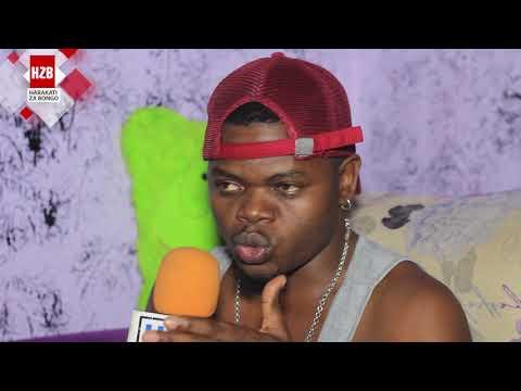 Baga azungumzia ukimya, apingana na wanaokataa Bongo Movie kushuka