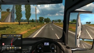 Euro Trucks Simulator 2!!!