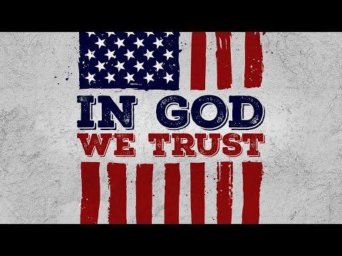 In God We Trust Week 6: One Nation Under God
