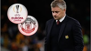 Man Utd trolled by Liverpool and Arsenal fans for Europa League draw outcome- transfer news today