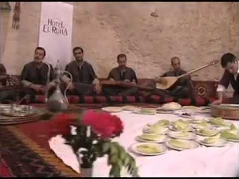 URFA SIRA GECELERİ - Kınıfır Bed Reng Olur..mp4