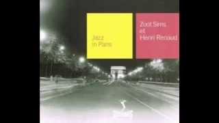 Zoot Sims et Henri Renaud - Charlie was in Rouen - 1956.