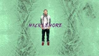 Macklemore - And We Danced (Feat. Ziggy Stardust) [Clean Edited Version]
