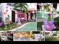 Top 40+ pool party decoration ideas DIY | In School | On a budget