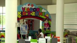Community Spotlight - Via Port Mall Open