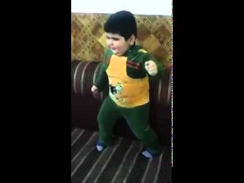 Ni 241 O Gordo Bailando Cumbia Youtube