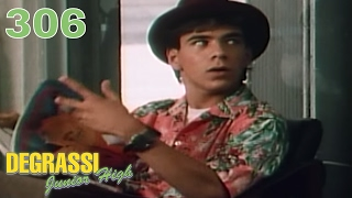 Degrassi Junior High 306 - He Ain't Heavy | HD | Full Episode