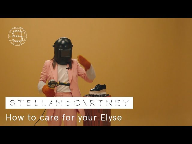 6. How to care for your Elyse | Stella McCartney
