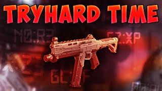 BO3 SnD TRYHARD TIME! Awesome New Kuda Class