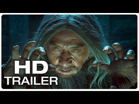 JOURNEY TO CHINA Full online (2018) Jackie Chan,Arnold Schwarzenegger Fantasy Movie HD en streaming
