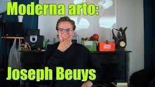 Moderna arto: Joseph Beuys