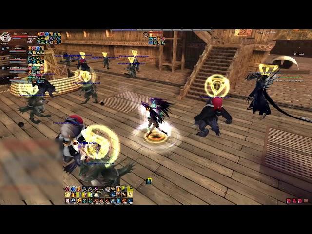 Karos Online (видео)