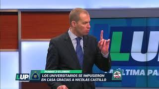 """""""De lo mejor que hay en México"""": Daniel Brailovsky"""