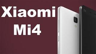 Видео обзор 5 дюймового телефона / смартфона Xiaomi Mi4(В нашем видео обзоре мы расскажем вам о новинке от китайской компании Xiaomi. Все, кто знаком с MIUI с нетерпением..., 2014-11-03T13:05:02.000Z)
