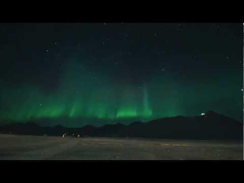 Episode 6 - The Polar Night