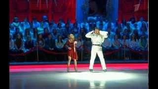 "Е. Леонова и А. Тихонов -  ""Nostalgia"""