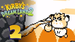 Kirby's Dream Land 2 - Japanese Folklore - Part 2