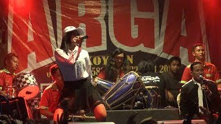 Pikir Keri_Lilis Anjani_Arga Entertainment live Tegalanak Kedungreja 15 Oktober 2018
