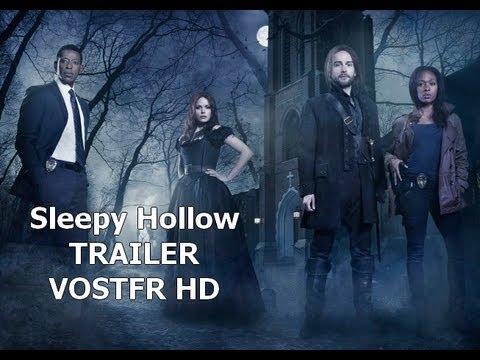 Sleepy Hollow Trailer VOSTFR HD